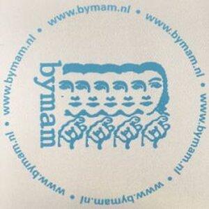 Bymam logo
