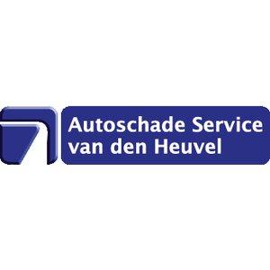 Autoschade Service van den Heuvel Zaandam B.V. logo