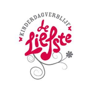 Kinderdagverblijf de Liefste logo