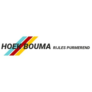 Verkeersschool Hoek Bouma B.V. logo