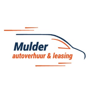 Mulder Autoverhuur & Leasing logo