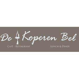 De Koperen Bel logo