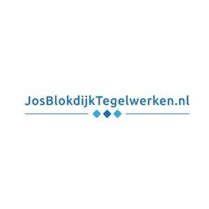 JosBlokdijkTegelwerken.nl logo