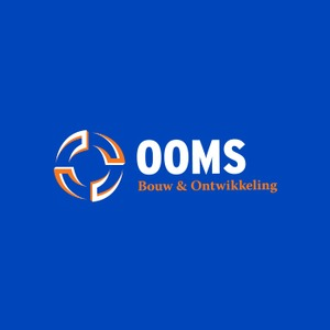 Ooms Bouw B.V. logo
