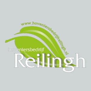 Hoveniersbedrijf Reilingh logo