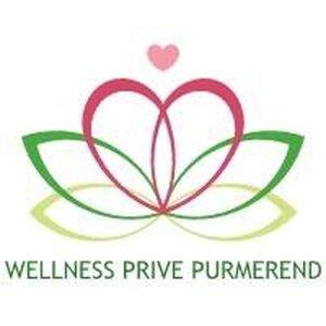 Wellness Prive Purmerend logo
