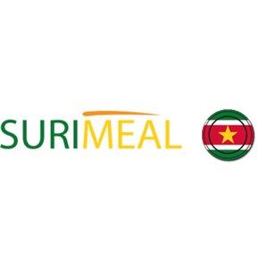 Suri Meal logo