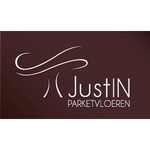 Justin Parketvloeren logo