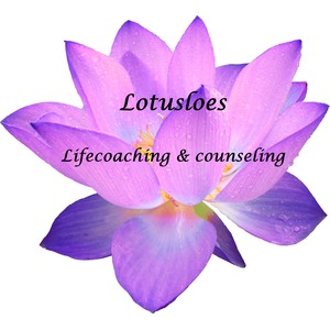 LotusLoes coaching en counseling logo