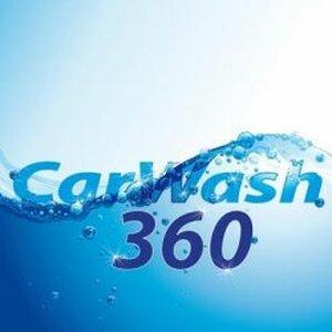 Carwash 360 B.V. logo