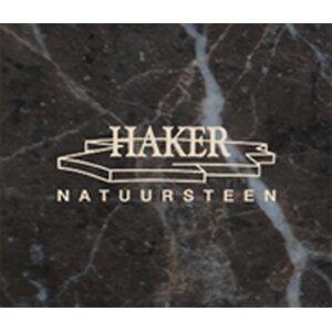 Natuursteenbedrijf Haker B.V. logo