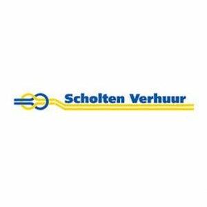 Scholten Verhuur logo