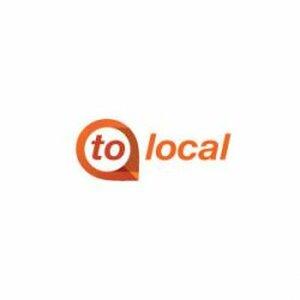 ToLocal B.V. logo