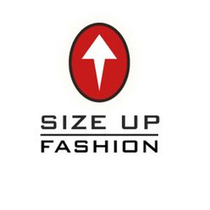 Size Up Fashion logo