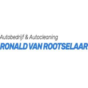 Autocleaning Ronald van Rootselaar logo