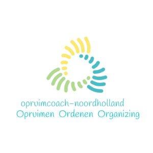 Opruimcoach-Noordholland logo