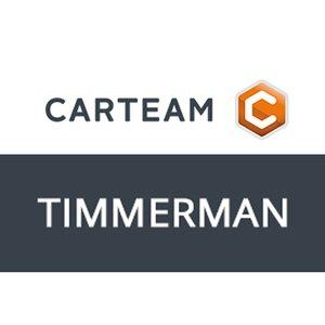 Autobedrijf E. Timmerman logo
