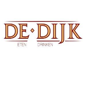 Cafe de Dijk logo