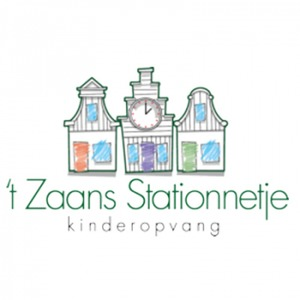 Kinderdagverblijf het Zaans Stationnetje B.V. logo