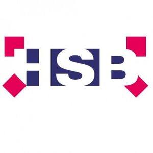 HSB Volendam logo