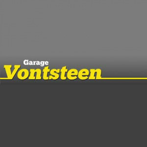 Garage Vontsteen logo