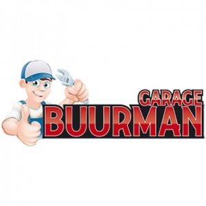 James Autoservice Buurman logo