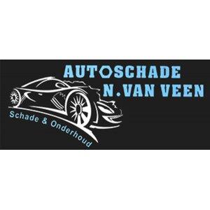 Autoschade N. van Veen B.V. logo