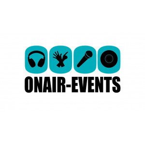 ON-AIR Events logo