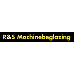 R & S Machinebeglazing logo