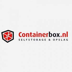Containerbox B.V. logo