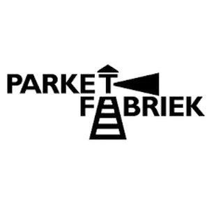 Parket Fabriek logo
