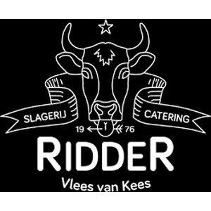 Slagerij Ridder logo