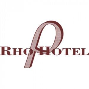 Rho Hotel logo