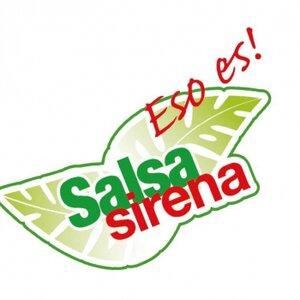 Salsa Sirena / SalsaClub logo