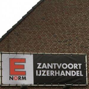 IJzerhandel Zantvoort B.V. logo