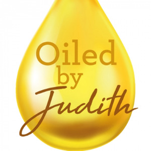 Oiled by Judith logo