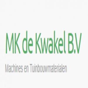 MK de Kwakel B.V. logo