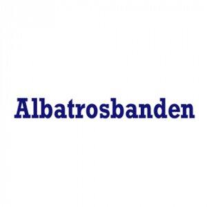 Albatros Banden IJmuiden logo