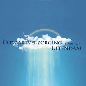 Uitvaartverzorging Uitendaal logo