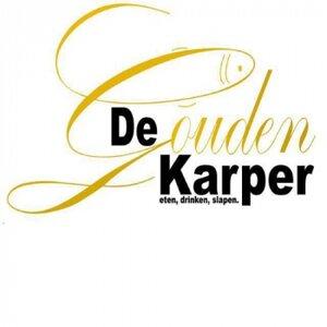De Gouden Karper logo