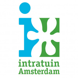 Intratuin Amsterdam logo