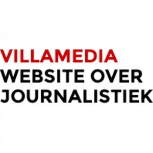 Villamedia Uitgeverij B.V. logo