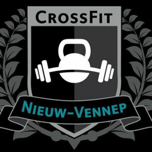 CrossFit Nieuw Vennep logo