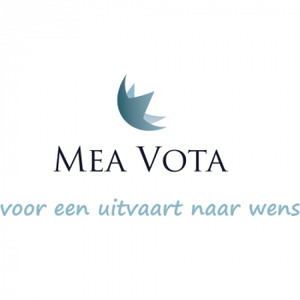 Mea Vota Uitvaartverzorging, begeleiding & advies logo