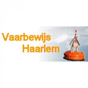 Vaarbewijs Haarlem logo