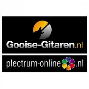 Gooise-Gitaren.nl logo