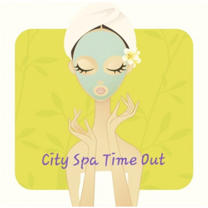 City Spa Time Out logo