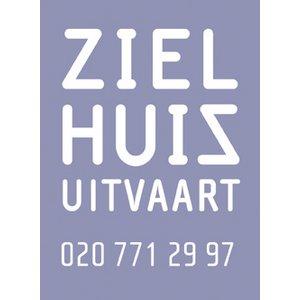 Zielhuis Uitvaart logo