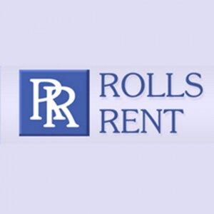 Rolls Rent logo
