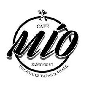 Café Mío logo